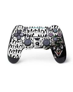 The Joker Insanity PS4 Pro/Slim Controller Skin