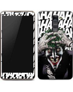 The Joker Insanity Stylo 2 Skin