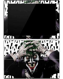 The Joker Insanity Surface 3 Skin
