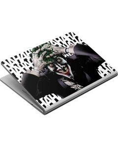 The Joker Insanity Surface Book Skin