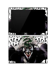 The Joker Insanity Surface Pro 3 Skin
