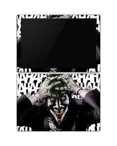 The Joker Insanity Surface Pro 6 Skin