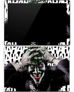 The Joker Insanity Surface Pro (2017) Skin