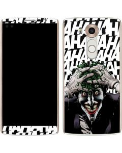 The Joker Insanity V10 Skin