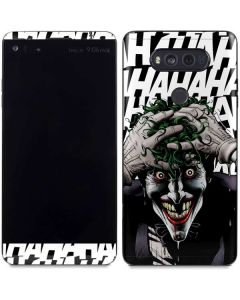 The Joker Insanity V20 Skin