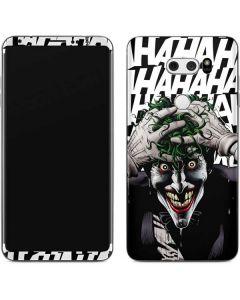 The Joker Insanity V30 Skin