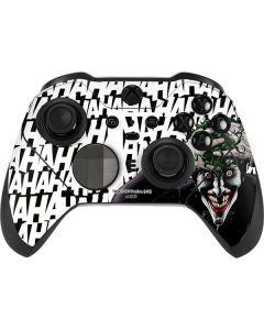 The Joker Insanity Xbox Elite Wireless Controller Series 2 Skin