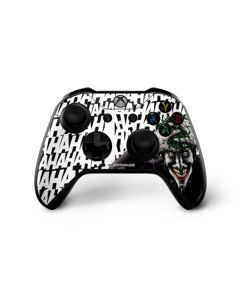 The Joker Insanity Xbox One X Controller Skin