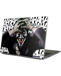 The Joker Insanity Yoga 710 14in Skin