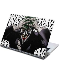 The Joker Insanity Yoga 910 2-in-1 14in Touch-Screen Skin