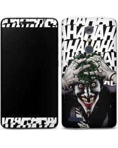 The Joker Insanity ZTE ZMAX Pro Skin