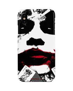 The Joker iPhone XS Max Lite Case