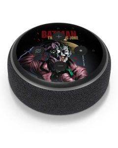 The Joker Killing Joke Cover Amazon Echo Dot Skin