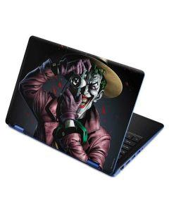 The Joker Killing Joke Cover Aspire R11 11.6in Skin