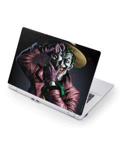 The Joker Killing Joke Cover Acer Chromebook Skin