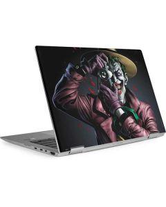 The Joker Killing Joke Cover HP Elitebook Skin