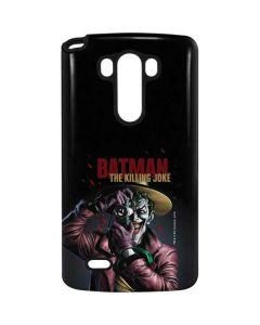 The Joker Killing Joke Cover G3 Stylus Pro Case