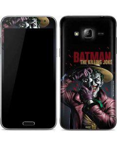 The Joker Killing Joke Cover Galaxy J3 Skin