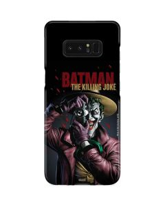 The Joker Killing Joke Cover Galaxy Note 8 Lite Case