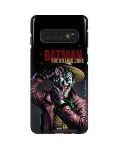 The Joker Killing Joke Cover Galaxy S10 Pro Case