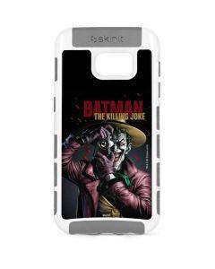 The Joker Killing Joke Cover Galaxy S7 Cargo Case