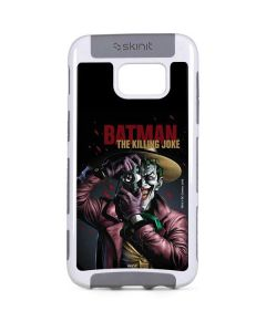 The Joker Killing Joke Cover Galaxy S7 Edge Cargo Case
