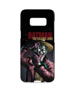 The Joker Killing Joke Cover Galaxy S8 Plus Lite Case