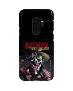 The Joker Killing Joke Cover Galaxy S9 Plus Pro Case