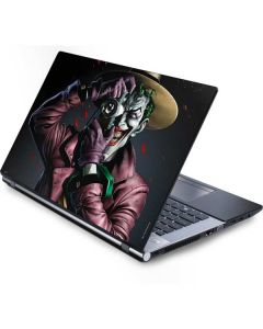The Joker Killing Joke Cover Generic Laptop Skin