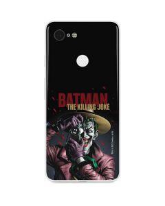 The Joker Killing Joke Cover Google Pixel 3 Skin