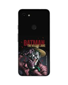 The Joker Killing Joke Cover Google Pixel 3a XL Skin