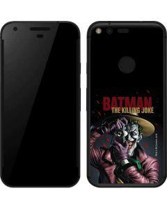 The Joker Killing Joke Cover Google Pixel Skin