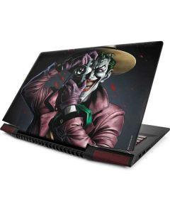 The Joker Killing Joke Cover Lenovo IdeaPad Skin