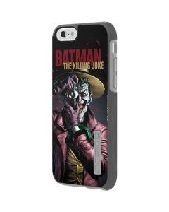 The Joker Killing Joke Cover Incipio DualPro Shine iPhone 6 Skin