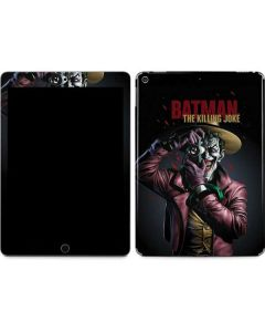 The Joker Killing Joke Cover Apple iPad Air Skin