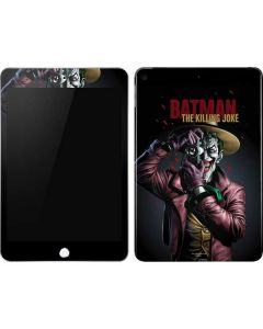 The Joker Killing Joke Cover Apple iPad Mini Skin