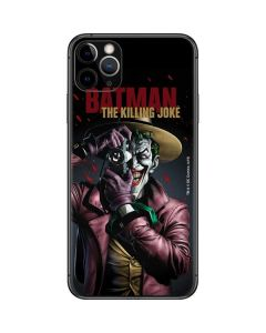 The Joker Killing Joke Cover iPhone 11 Pro Max Skin