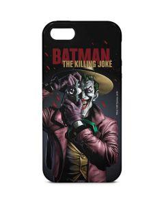 The Joker Killing Joke Cover iPhone 5/5s/SE Pro Case