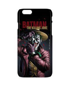 The Joker Killing Joke Cover iPhone 6s Lite Case