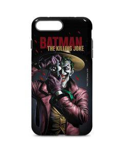 The Joker Killing Joke Cover iPhone 7 Plus Pro Case