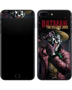 The Joker Killing Joke Cover iPhone 7 Plus Skin