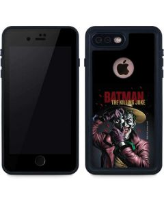 The Joker Killing Joke Cover iPhone 7 Plus Waterproof Case