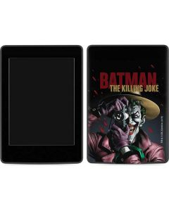 The Joker Killing Joke Cover Amazon Kindle Skin
