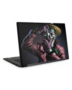 The Joker Killing Joke Cover Dell Latitude Skin