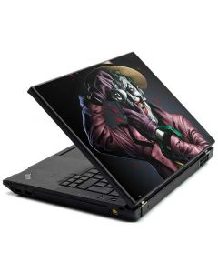 The Joker Killing Joke Cover Lenovo T420 Skin