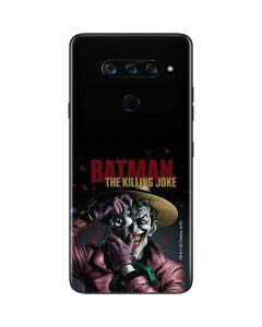 The Joker Killing Joke Cover LG V40 ThinQ Skin