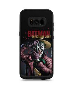 The Joker Killing Joke Cover LifeProof Fre Galaxy Skin