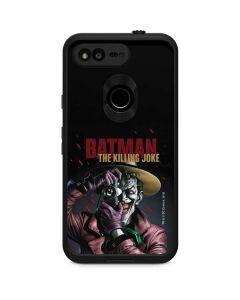 The Joker Killing Joke Cover LifeProof Fre Google Skin