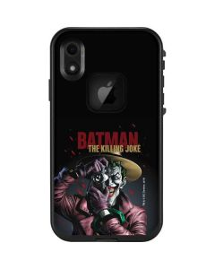 The Joker Killing Joke Cover LifeProof Fre iPhone Skin