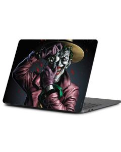 The Joker Killing Joke Cover Apple MacBook Pro 13-inch Skin